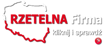 logo rzetelna firma Polimer-eko