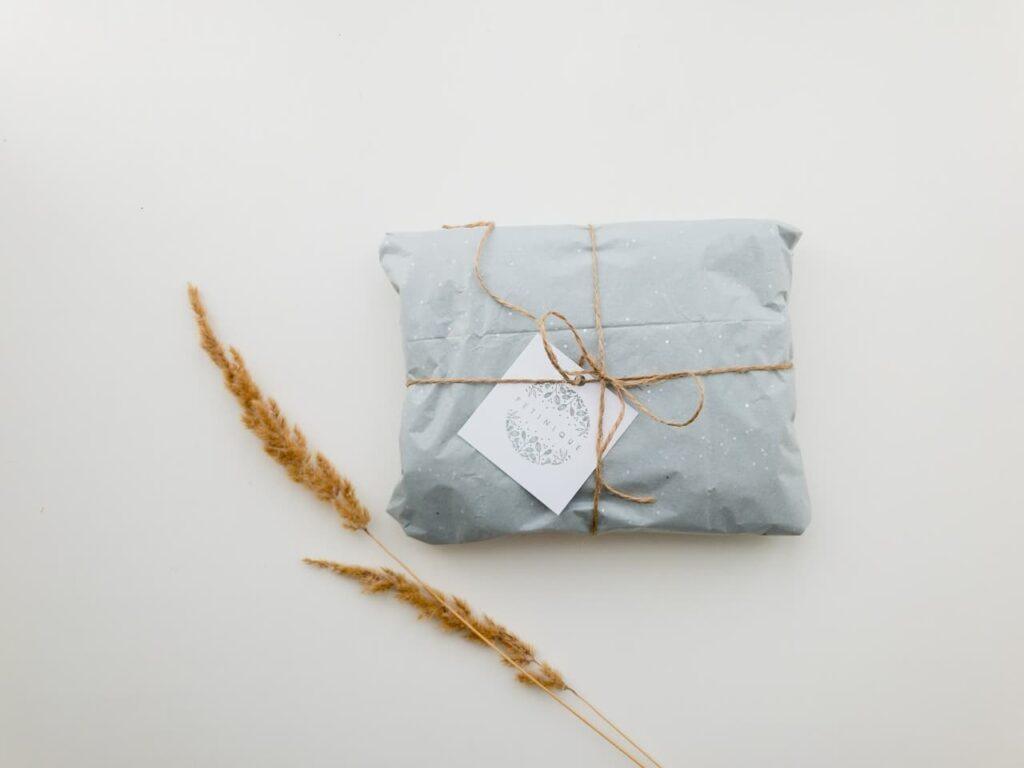 Opakowania foliowe do pakowania odzieży